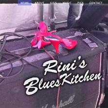 Rini's Blueskitchen