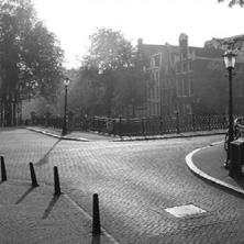 Amsterdam Verstild