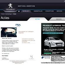 Peugeot Nederland